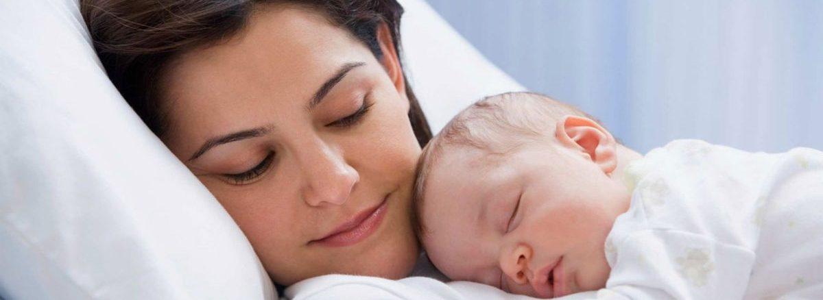 تضييق المهبل بعد الولاده الطبيعية