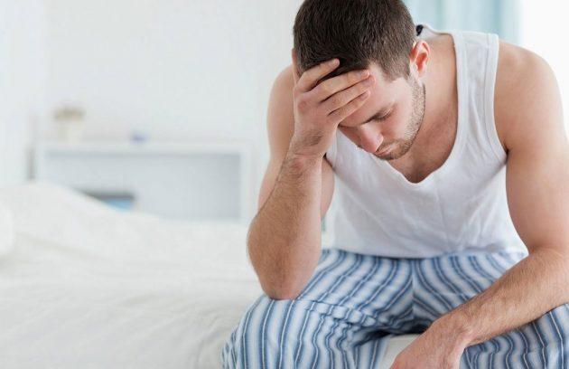 زوجي يعاني من ضعف انتصاب