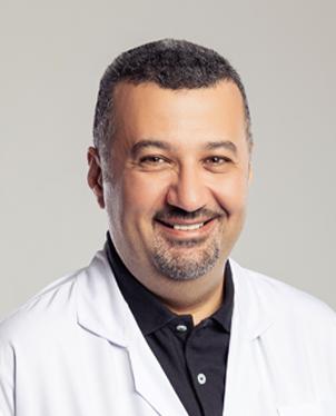 د.حسن الفكهاني - Dr. Hassan Fakahany