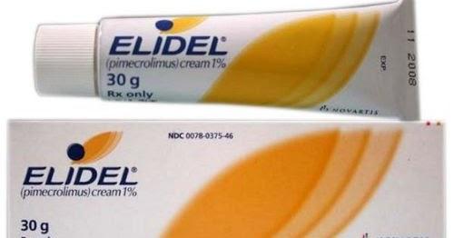 كريم elidel لعلاج البهاق
